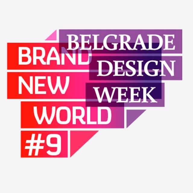 Belgrade Design Week 2014