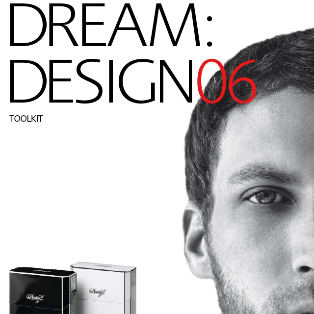 Davidoff Cigarettes - Dream:Design Concept