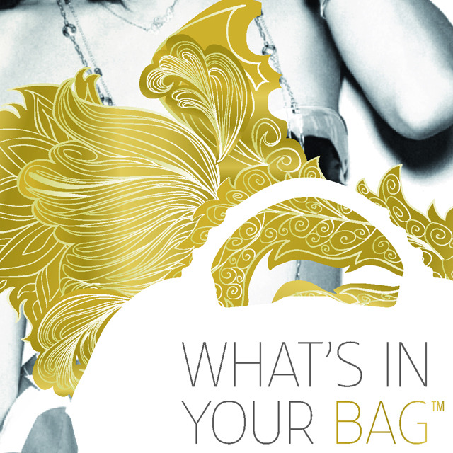 Davidoff - What Is In Your Bag