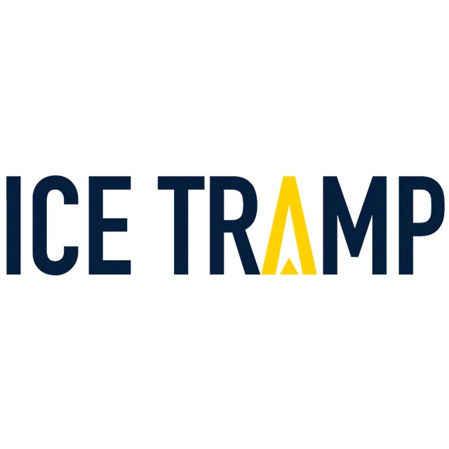 Project Ice Tramp - The MV Togo Expedition Yacht