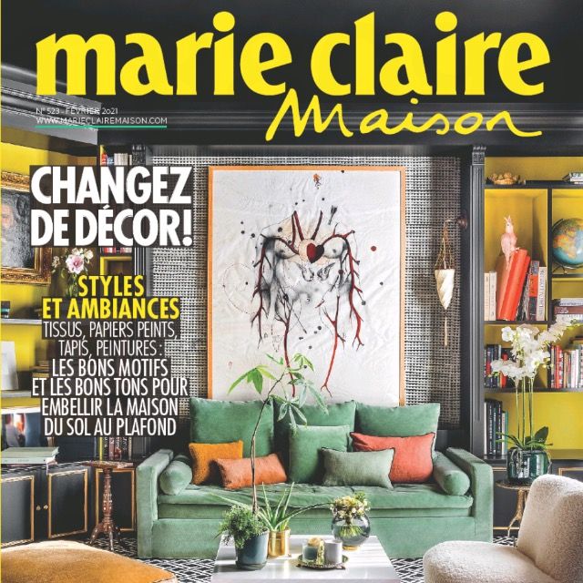 Belgrade City Guide by Marie Claire Maison, France